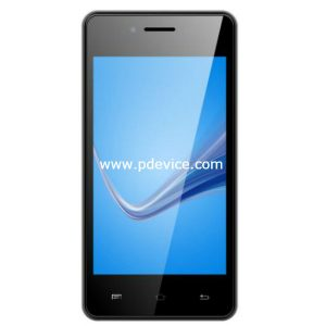 Pluzz PL4015 Smartphone Full Specification
