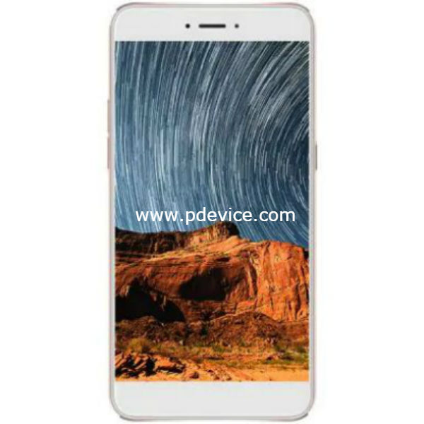 Coolpad E2C Smartphone Full Specification