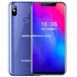 Coolpad M3 Smartphone Full Specification