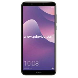 Huawei Y5 Lite 2018 Smartphone Full Specification