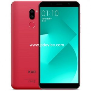 Kenxinda Y20 Smartphone Full Specification