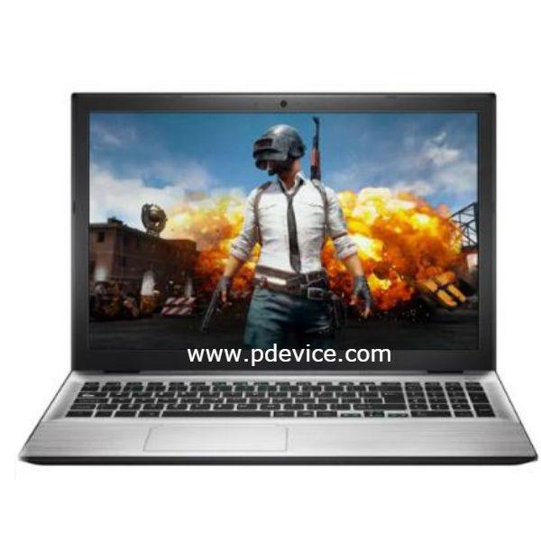 Mai Benben Xiaomai 5 Gaming Laptop Full Specification