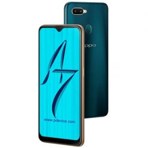 Oppo A7 Smartphone Full Specification