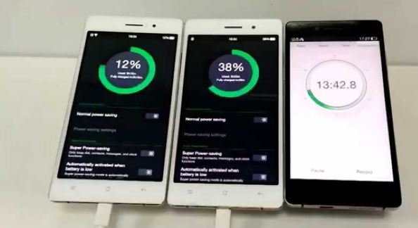 The Ultimate Fast Charging List for Android & iPhone