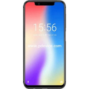 UMiDIGI One Max Smartphone Full Specification