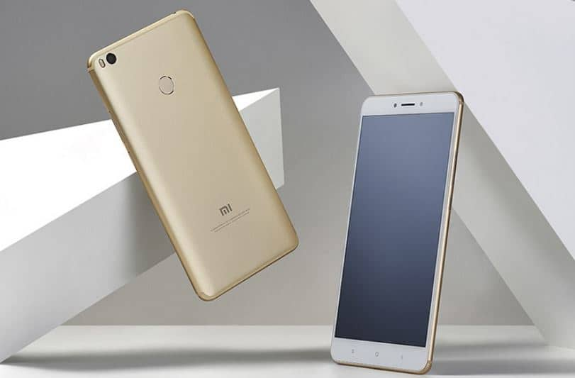 Xiaomi Mi Max 2 $10 GearBest Coupon Code Available