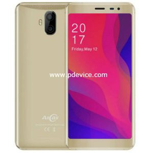 AllCall Rio X Smartphone Full Specification