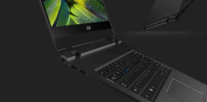 Best and High Peformance Laptop of 2018
