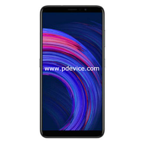 Gome Fenmmy Note Smartphone Full Specification