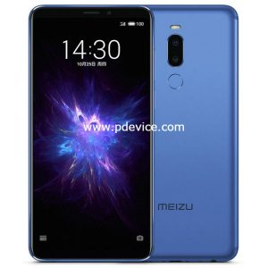 Meizu M8 Smartphone Full Specification