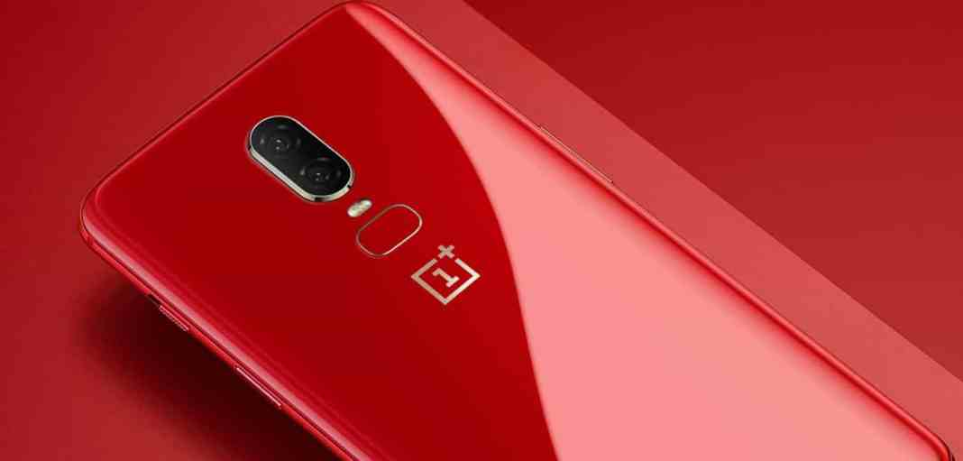 OnePlus 6 8GB RAM Variant with $8 Promo Code CooliCool, Global Shipping Available
