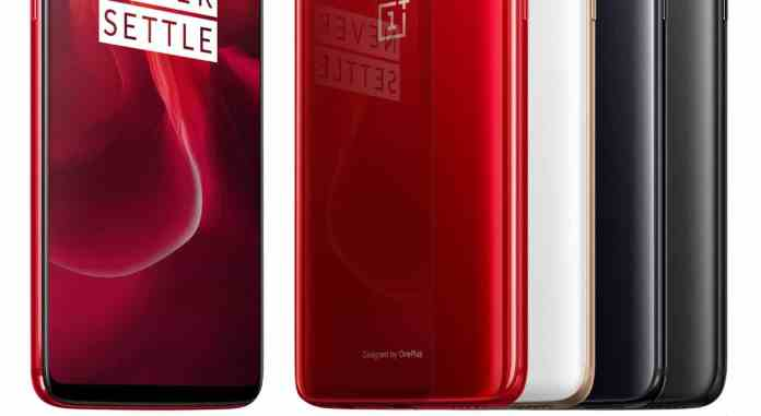 OnePlus 6 8GB RAM Variant with $8 Promo Code from CooliCool