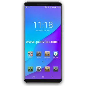 Blackview MAX 1 Smartphone Full Specification