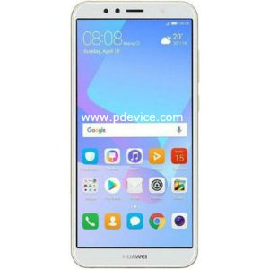 Huawei Y6 Prime 2018 Smartphone Full Specification