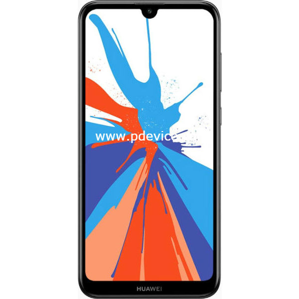 Huawei Y7 Prime 2019 Smartphone Full Specification