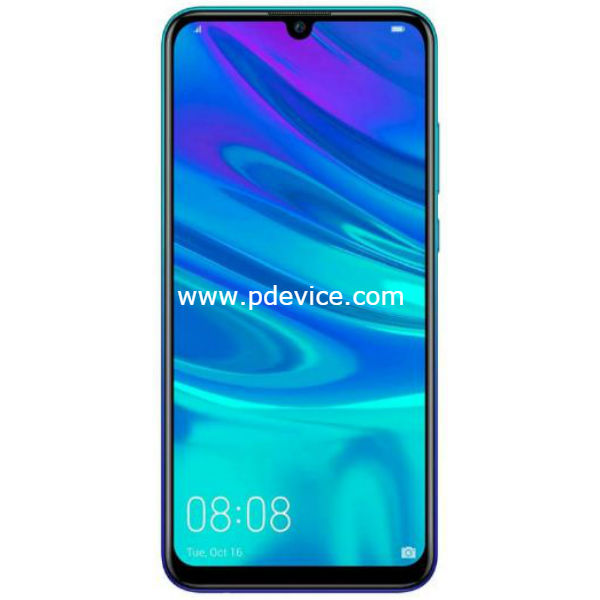 Huawei Y7 Pro 2019 Smartphone Full Specification