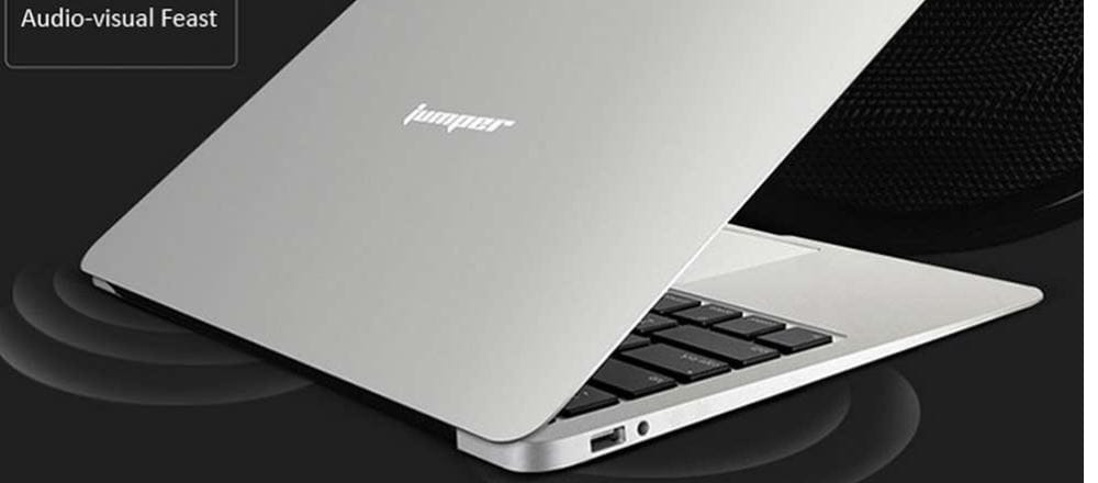 Jumper Ezbook 2 Ultrabook Just for $189 with $10 Promo Code GearBest