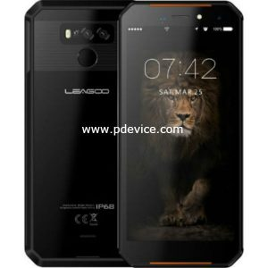 Leagoo XRover C Smartphone Full Specification
