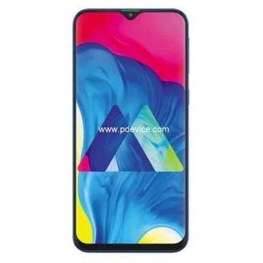 Samsung Galaxy M10 Smartphone Full Specification