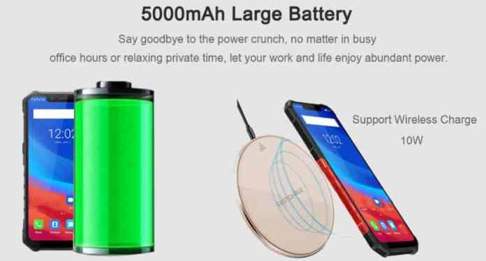 Ulefone Armor 6 with $25 GearBest Promo Code & Global Delivery