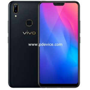 Vivo Y89 Smartphone Full Specification