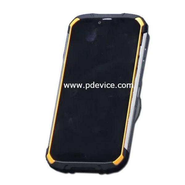Blackview BV9700 Pro Smartphone Full Specification