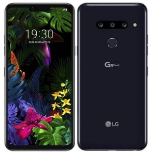 LG G8 ThinQ Smartphone Full Specification