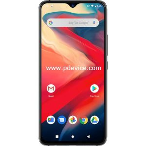 UMiDIGI S3 Pro Smartphone Full Specification