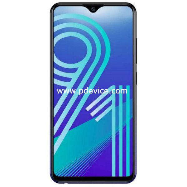Vivo Y91C Smartphone Full Specification