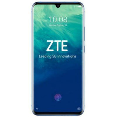 ZTE Axon 9 Pro10 5G Smartphone Full Specification