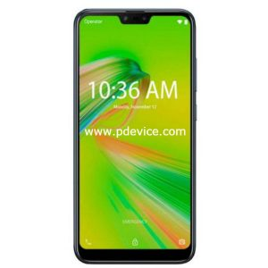 Asus ZenFone Max Plus (M2) Smartphone Full Specification
