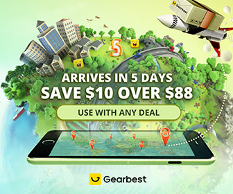 GearBest 5th Anniversary $10 Big Sale Live - Huge Discount