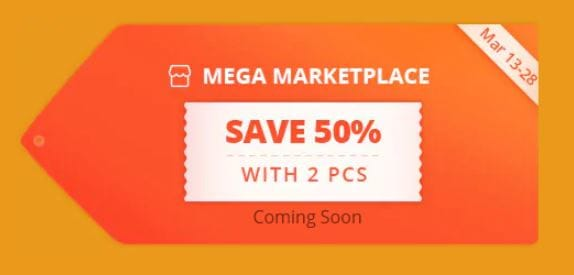 Gearbest 5th anniversary Sale Online