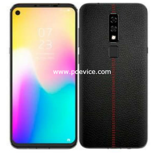 HiSense U30 Smartphone Full Specification