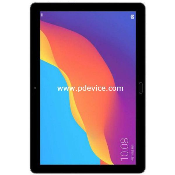 Huawei Honor Tab 5 8.0 Wi-Fi Tablet Full Specification