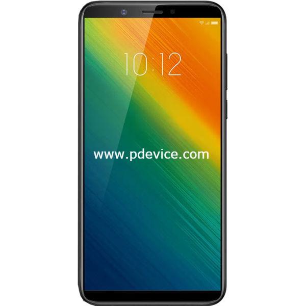 Lenovo K9 Smartphone Full Specification