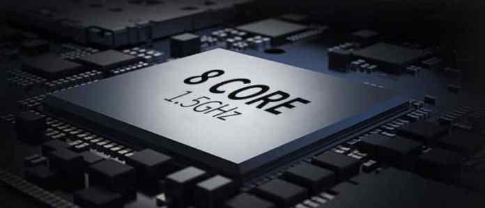 Likebook T78D Chipset