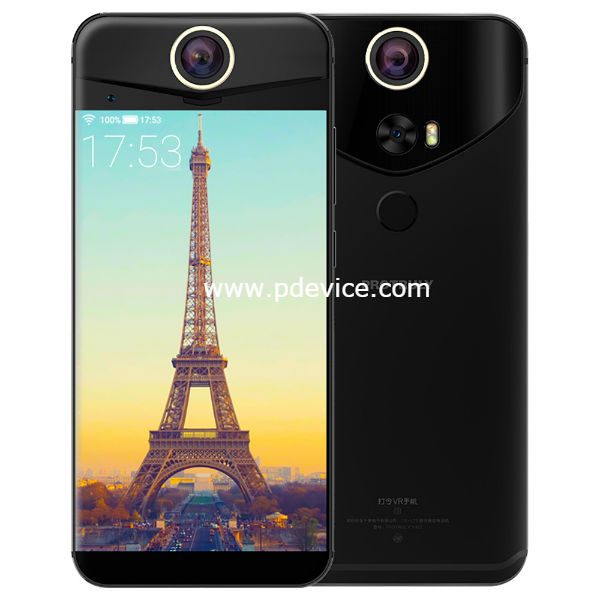 PROTRULY Darling V10S Smartphone Full Specification