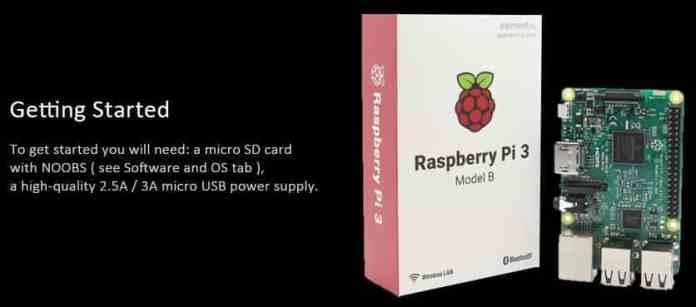 Raspberry Pi 3 Model B Plus Board $6 Promo Code from GearBest