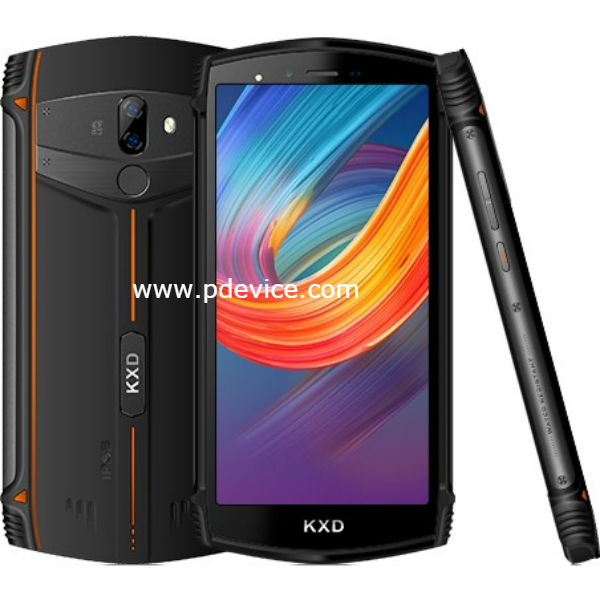 kenxinda S60X Smartphone Full Specification