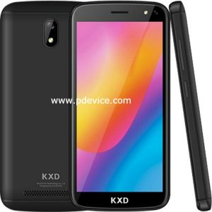 kenxinda W51 Smartphone Full Specification