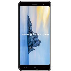 HomTom C13 Smartphone Full Specification