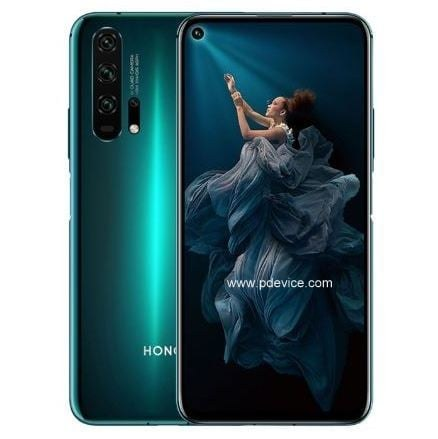 Huawei Honor 20 Pro Smartphone Full Specification