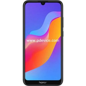 Huawei Honor 8A Pro Smartphone Full Specification