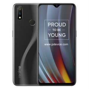 Realme 3 Pro Smartphone Full Specification