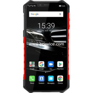 Ulefone Armor 6E Smartphone Full Specification