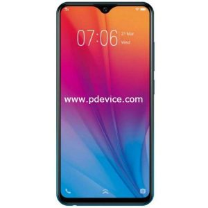 Vivo Y17 Smartphone Full Specification