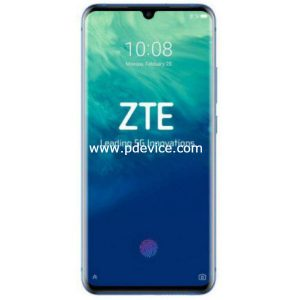 ZTE Axon 10 Pro 5G Smartphone Full Specification