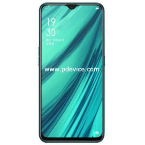 Oppo Reno Z Helio P90 Smartphone Full Specification