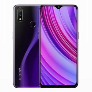 Realme X Lite Smartphone Full Specification